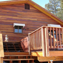 tigerwood siding